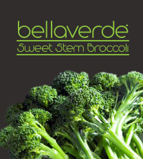 Bellaverde Sweet Stem Broccoli